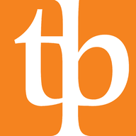 The Peoples Bank Logo